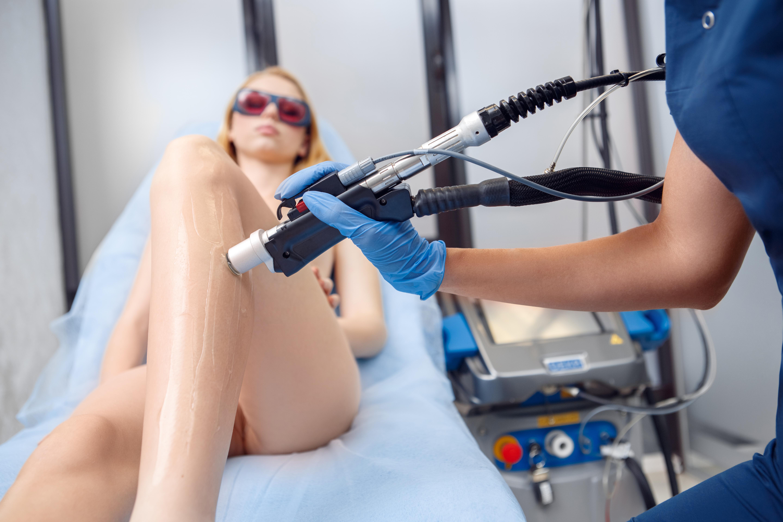 Основні поради перед процедурами лазерної епіляції